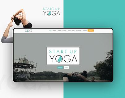 StartUp Yoga