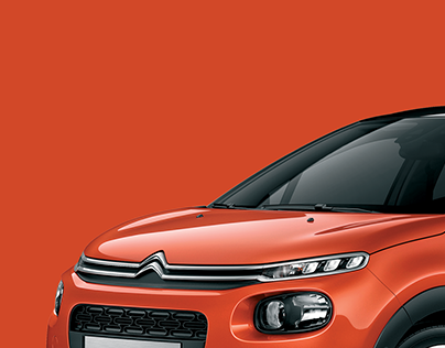 Citroën Number 1 Tunisia