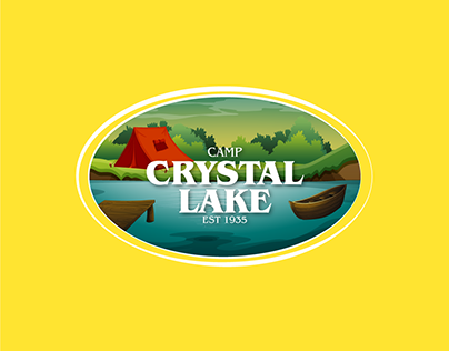TCC - Crystal Lake - A Friday The 13th Escape Game II