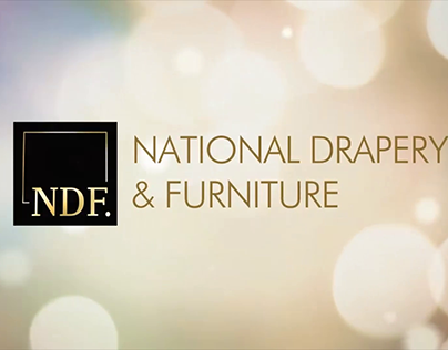 Brand showcasing of NDF Interiors