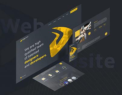 Designveloper Website