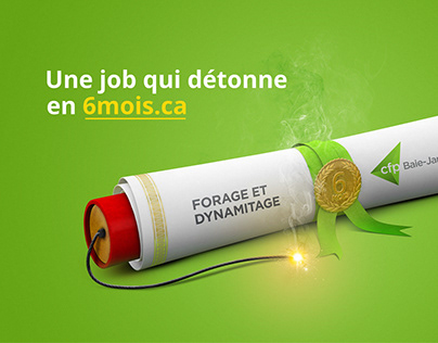 CFPBJ - Campagne provinciale de recrutement