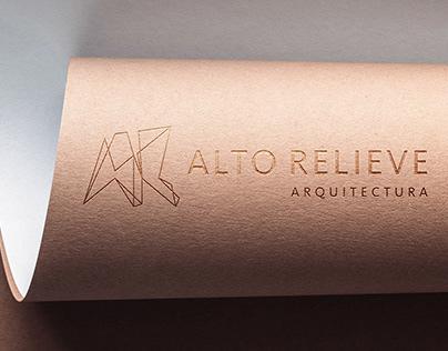 Brand Design: Alto Relieve