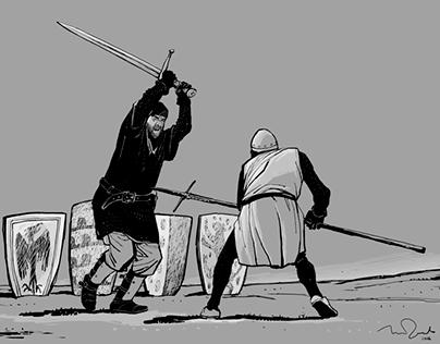 Medieval - part 3