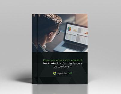 Reputation VIP Brochure - ebook