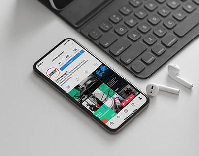 Schwarzprojekt | Digital Concept & Social Media