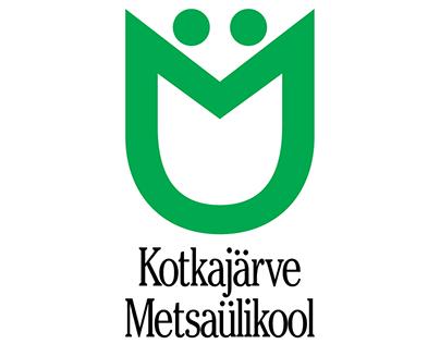 Kotkajärve Metsaülikool logo