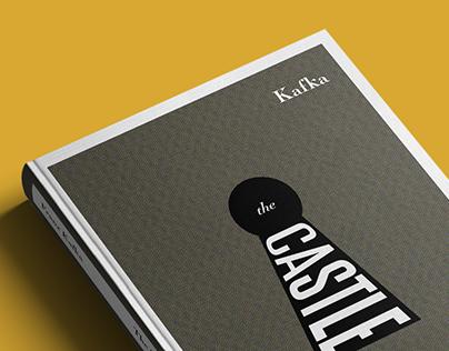 Franz Kafka Book Cover Series