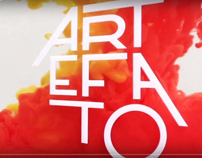 Artefato - TV UNESP
