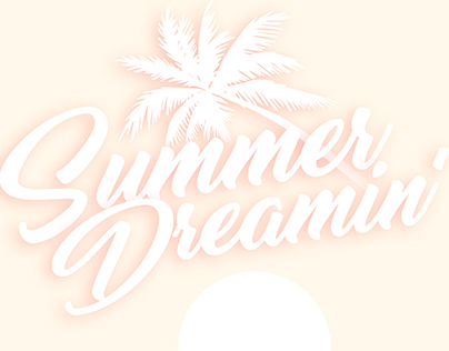 Summer Dreamin'