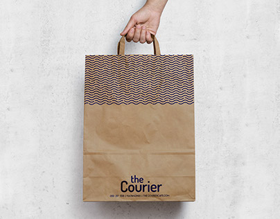 The Courier Cafe