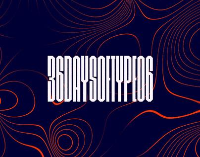 36 Days of Types - 2019