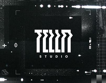 Tella Studio Branding