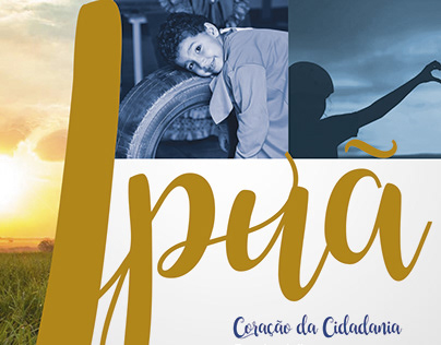 Anúncio Cidade Ipuã
