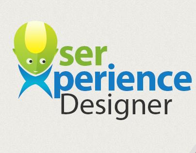 Logo Concept - User xperience