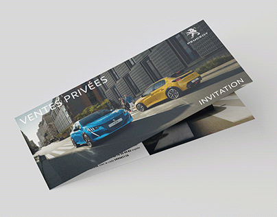 Peugeot Dax Auto