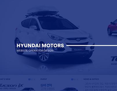 Hyundai Motors