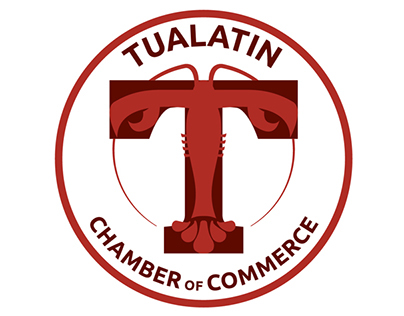 Tualatin Chamber of Commerce Rebranding