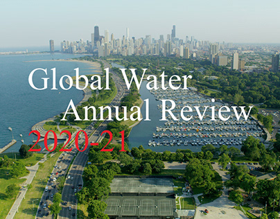 Global Water Annual Review 2021