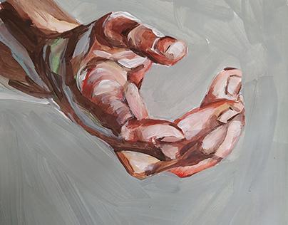 STUDY (hands)