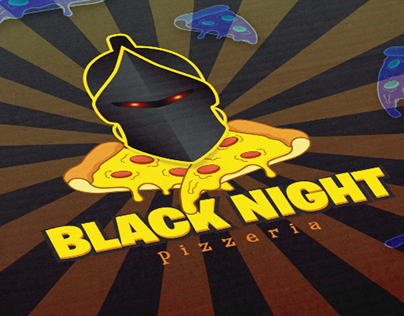 Black Night Pizzeria