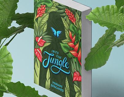 Into The Jungle - Book Cover