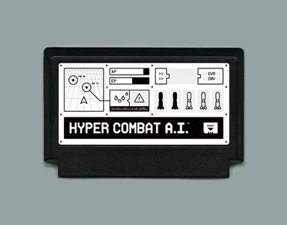 Hyper Combat AI™