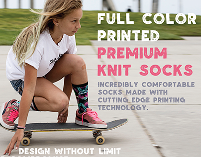 Tribe Socks E-Brochures