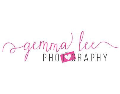 Gemma Lee Photography Logo