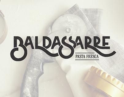 Baldassarre Pasta Fresca
