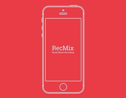 Recmix