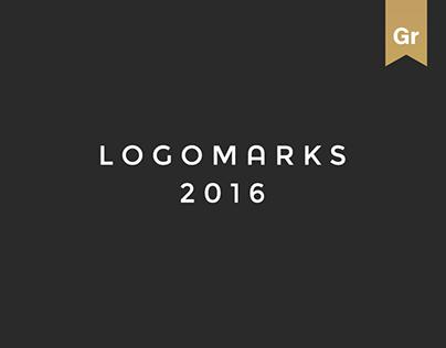 Logomarks 2016