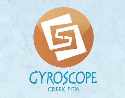 Gyroscope Greek Pita