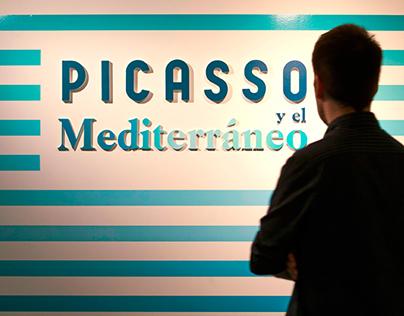 _PICASSO Y EL MEDITERRÁNEO