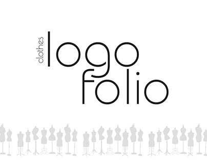 Logofolio   Сlothes