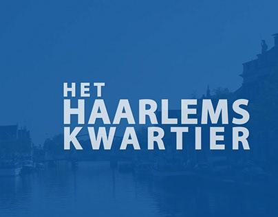 Het Haarlems Kwartier