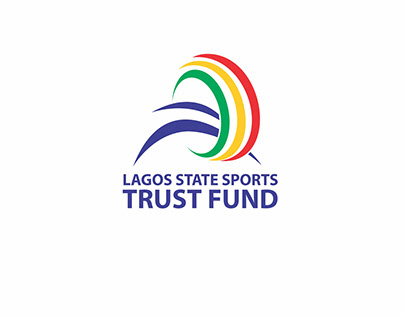 Lagos State Sports Trust Fund Brand Identity Design