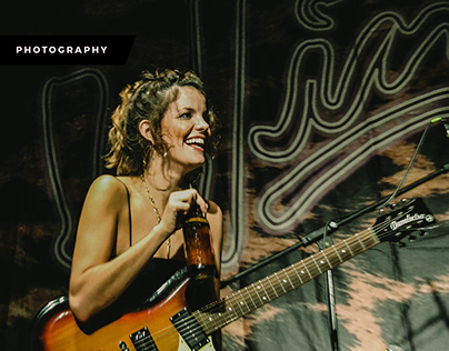 Photo Report - HINDS Band Concert