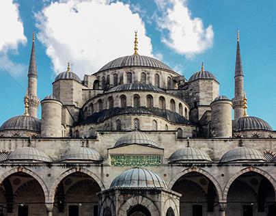 5months ago, Istanbul