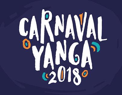 Carnaval Yanga 2018