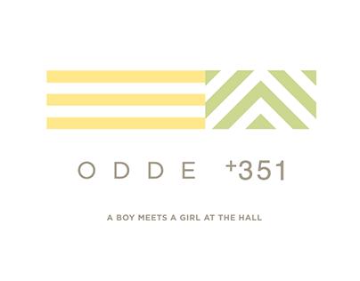 ODDE +351