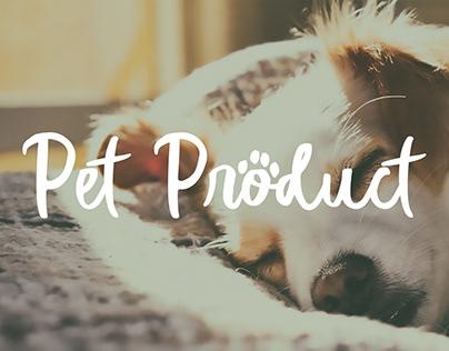 PetProduct
