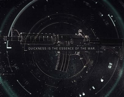 Essence of War