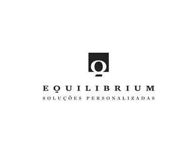 Equilibrium - Branding