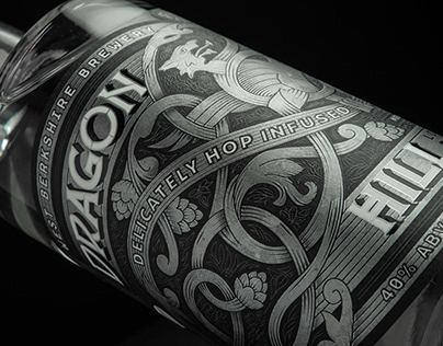 Dragon Hill Gin
