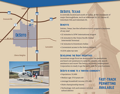 DeSoto Economic Development Corp.
