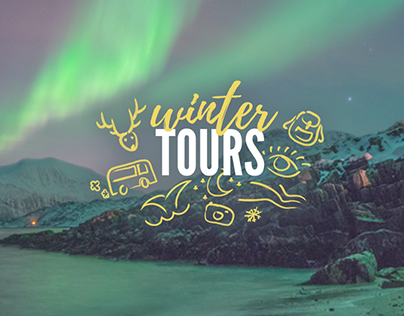 Winter Tours Brochure & KV