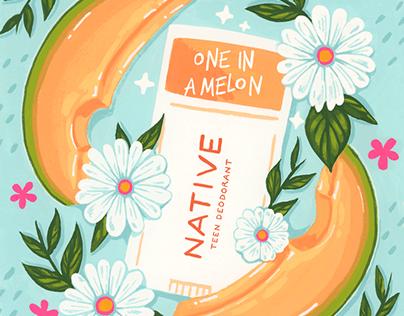 Illustrations for Native