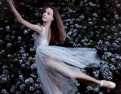 Lilac Dreamer