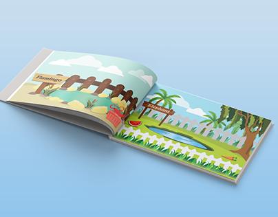 Illustration Book